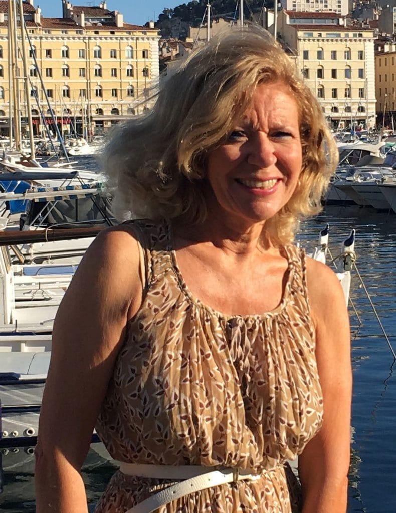 Françoise Cluzeau