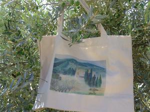 bag lourmarin