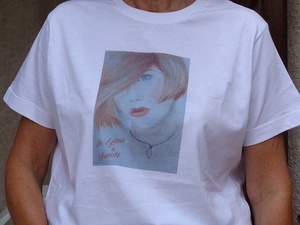 Tee-shirt Elégante